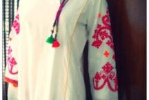 sanam fashion