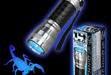 Blacklight Party Supplies / Everything you need to host a blacklight party!