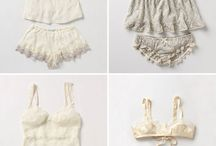 lingerie and swim