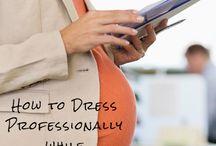 Pregnancy & Postpartum