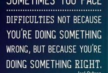 Quotes/Beautiful sayings