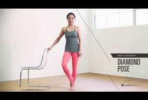 Trainingsvideos / Sport Videos