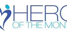 "DiabetesCare.net Diabetes ""Hero of the Month"""