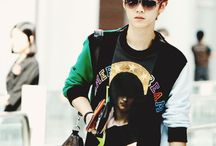 Luhan Facts