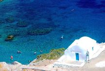 Greece / One of the most beautiful countries...!