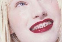 Models braces