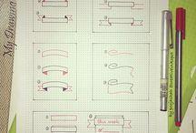 making notebooks