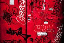 Tags Graffiti