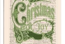 Christmas Printables / by Miriam Stewart-Smith