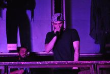 """India's emerging Rap sensation: KRSNA / India's emerging Rap sensation- KRSNA conducted a multi-city tour to promote his debut album """"Sell Out""""."""