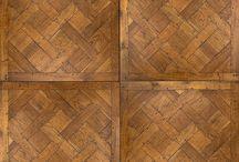18th century parquets