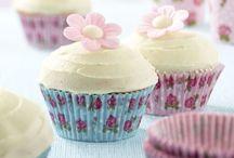 Pretty Cupcake Cases