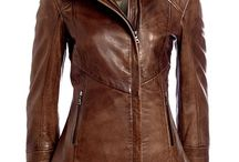 Leather at danier