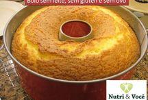 produto sem ovo e gluten