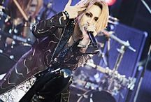 The GazettE ♡