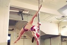 Pole Dancing Clips