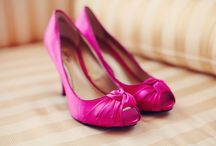 SHOES / by Carley Hirst