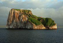 Galapagos Yacht Charter Destination