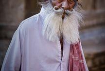 Retrato de idosos
