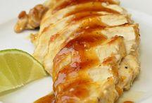 Chicken Licken' good!