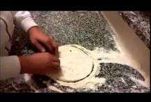 Pizza / Come fare la pizza