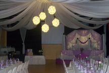 Tischdekoration bei der Hochzeit / Sind Sie auf der Suche nach Tischdekoration für Ihre Hochzeit?  Dann sind Sie hier genau richtig!  Auf Moderne Hochzeit finden Sie Anbieter bundesweit für deutsche Hochzeiten im Bereich Tischdekoration.