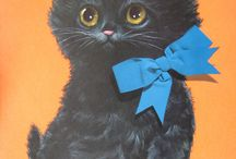 Kitch Kitty / by Christine Rose Elle