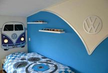 Kids bedroom / Ideas for redecorating