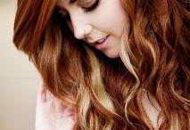 Hair / by Sarah Denise