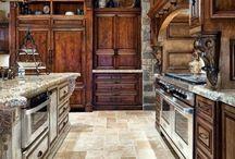Kitchens I want