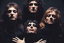 Bohemian Rhapsody / Der Film, Queen & Freddie Mercury