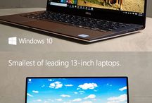 Luxurious laptops / All the latest laptops, netbooks and ultrabooks
