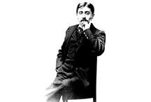Marcel Proust / by Daša Stojanović