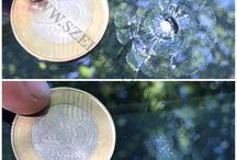 200FT -nál nagyobb sérülések / Glass Mechanix technológiával a bármekkora kőfelverődést meg lehet javítani!