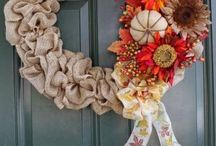 Holidays ~ Fall / by Beth Stabley