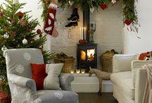 Christmas / by Nat Leeman