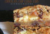 Bars & Cookies / by Liz De Groot