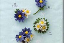 flores cruche