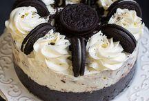 Icecream cakes