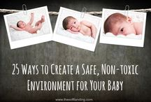 Healthy Pregnancy and Baby / All about naturally healthy pregnancy and babies in the first year or so.