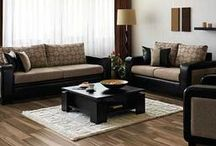Wood-Look Tile / Wood-look tile is popular for homes and commercial flooring.