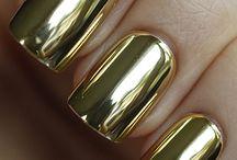 Nails / Oro