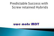 Smart Hybrids by Uwe Mohr MDT