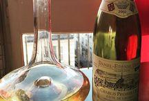 Vins & spiritueux / Une sélection des meilleurs vins et spiritueux
