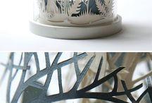 3D paper work