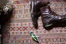 textiles / by Caisa Olander