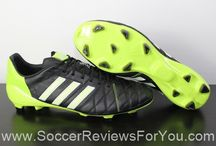 Adidas adiPure 11Pro 2