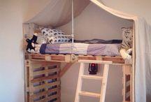 sophie slaapkamer