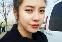 송지효♡♡♡