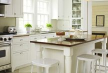 kitchen floor inspiration